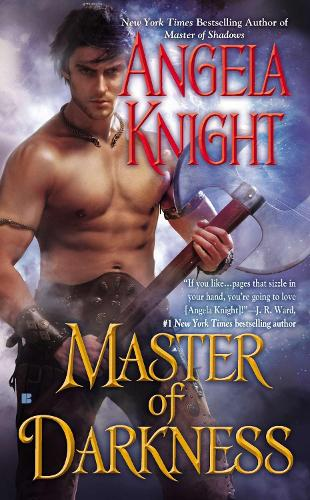 Master Of Darkness: A Mageverse Novel (Paperback)