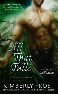 All That Falls: A Novel of the Etherlin (Paperback)