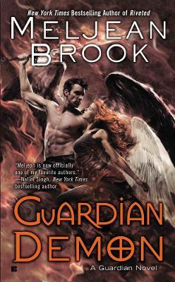 Guardian Demon: A Guardian Novel (Paperback)