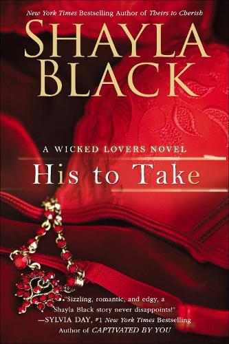 His To Take (Paperback)