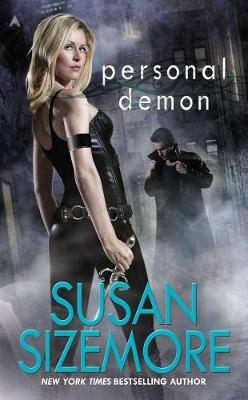 Personal Demon (Paperback)