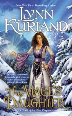 The Mage's Daughter: A Novel of the Nine Kingdoms (Paperback)