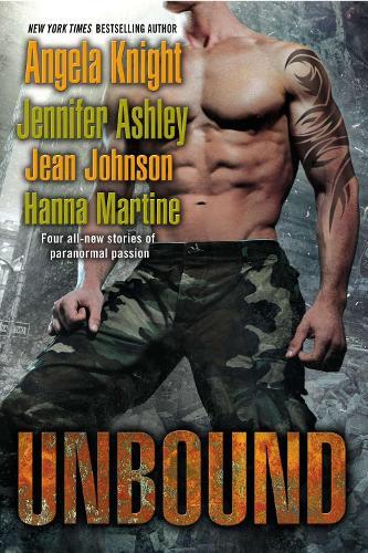 Unbound (Paperback)