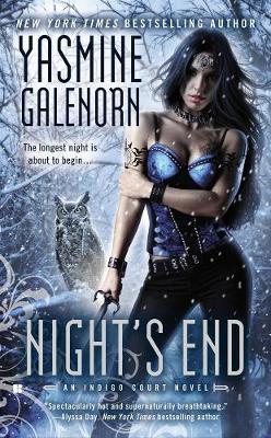 Night's End: An Indigo Court Novel (Paperback)