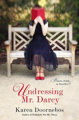 Undressing Mr Darcy (Paperback)