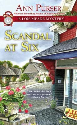 Scandal At Six (Paperback)