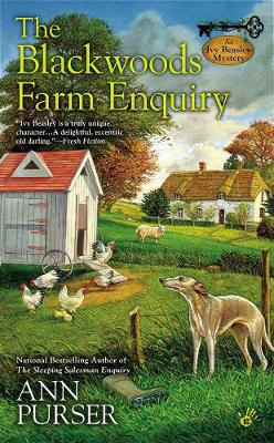 The Blackwoods Farm Enquiry: An Ivy Beasley Mystery (Paperback)