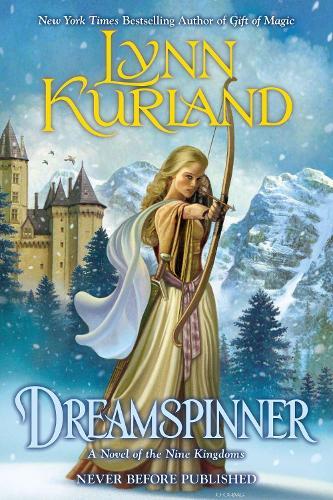 Dreamspinner: A Novel of the Nine Kingdoms (Paperback)