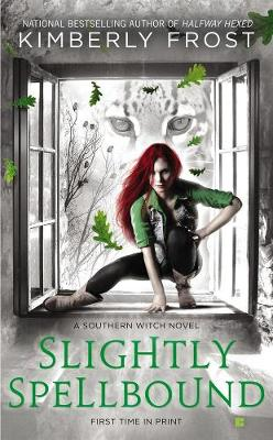 Slightly Spellbound: Southern Witch Novel, A (Paperback)