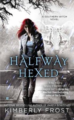 Halfway Hexed: A Southern Witch Novel (Paperback)
