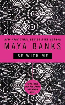 Be With Me (Paperback)