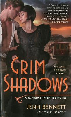 Grim Shadows: A Roaring Twenties Novel (Paperback)