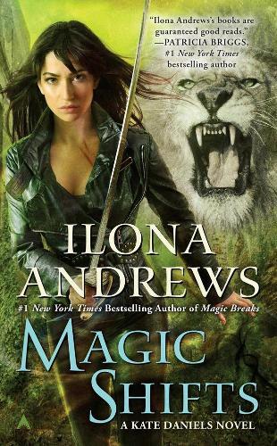 Magic Shifts (Paperback)