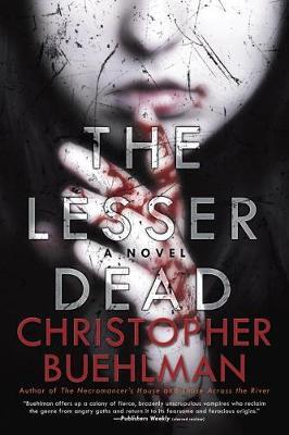 The Lesser Dead (Paperback)
