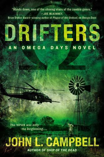 Drifters: An Omega Days Novel (Paperback)