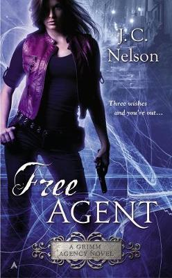 Free Agent: A Grimm Agency Novel (Paperback)