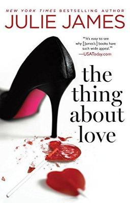 The Thing About Love (Paperback)