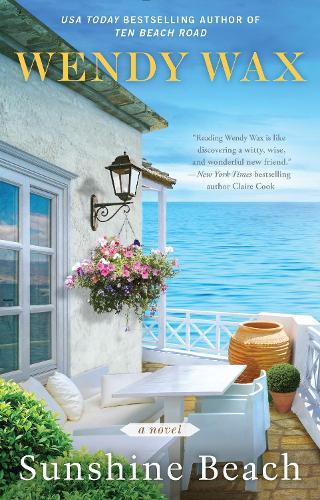 Sunshine Beach (Paperback)