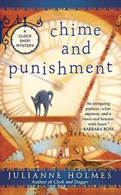 Chime And Punishment (Paperback)
