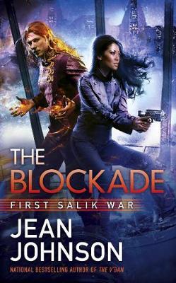 The Blockade: First Salik War (Paperback)