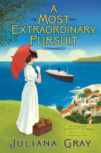 A Most Extraordinary Pursuit (Paperback)