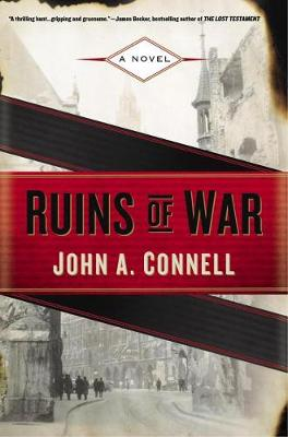 Ruins Of War: A Novel (Hardback)