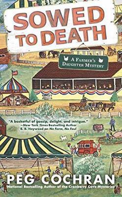 Sowed to Death (Paperback)