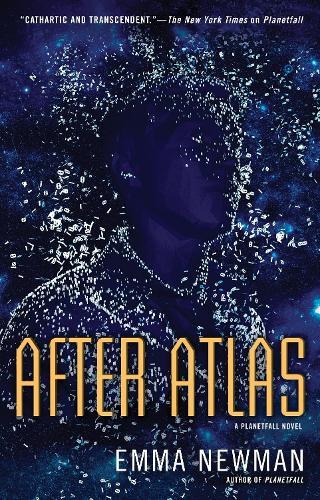 After Atlas: A Planetfall Novel (Paperback)