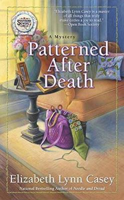 Patterned After Death (Paperback)