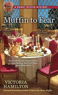 Muffin to Fear (Paperback)