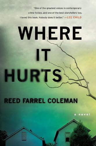 Where It Hurts: A Novel (Paperback)