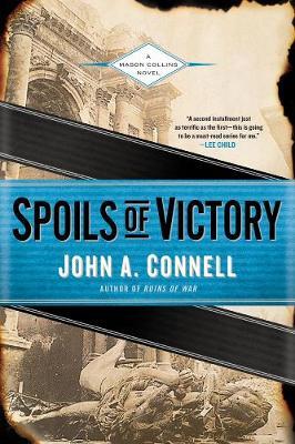Spoils of Victory: A Mason Collins Novel (Paperback)