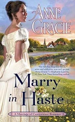 Marry In Haste (Paperback)