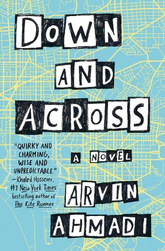 Down And Across (Paperback)