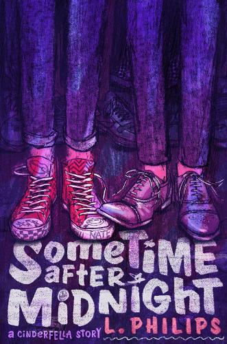 Sometime After Midnight (Hardback)