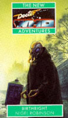 Birthright - New Doctor Who Adventures (Paperback)