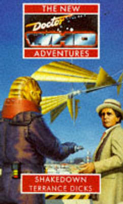 Shakedown - New Doctor Who Adventures (Paperback)