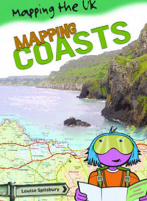 Coasts - Mapping the UK (Paperback)