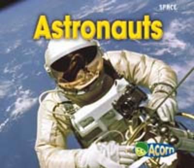 Astronauts - Acorn: Space (Hardback)