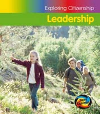 Exploring Citizenship Pack A of 7 - Young Explorer: Exploring Citizenship (Paperback)