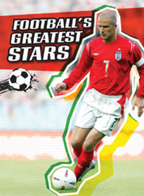 Football's Greatest Stars - The World Cup (Hardback)