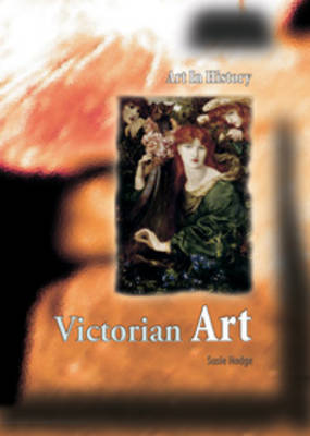 Victorian Art - Art In History (Paperback)
