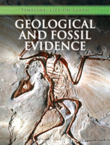 Cover Geological and Fossil Evidence - Timeline: Life on Earth
