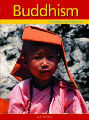Buddhism - Introducing Religions S. (Hardback)