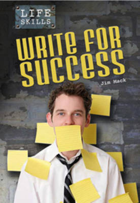 Write for Success - Life Skills (Hardback)
