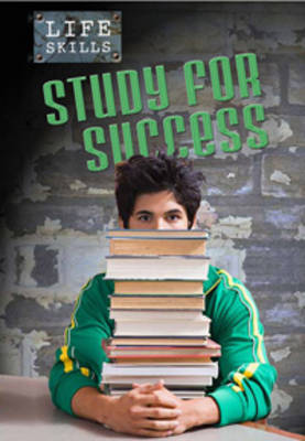 Study for Success - Life Skills (Hardback)