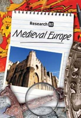 Medieval Europe - Research It! (Paperback)