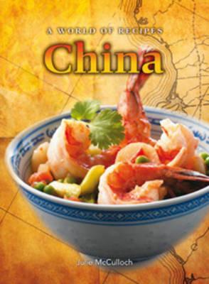 China - World of Recipes S. (Paperback)