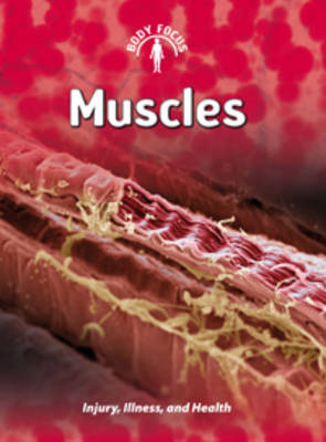 Muscles - Body Focus S. (Paperback)