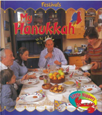 My Hanukkah - Little Nippers: Festivals (Paperback)